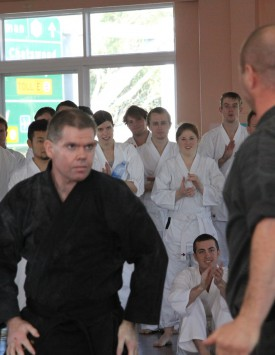 Perth martial arts classes and self defence