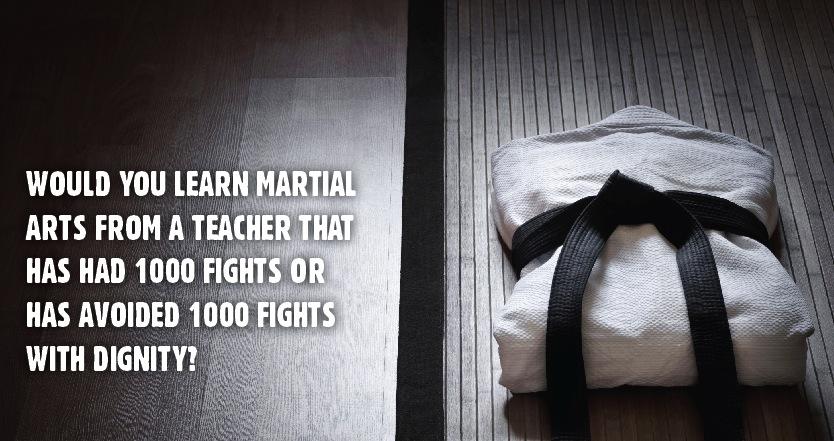 kids martial arts perth, using martial arts, stranger danger