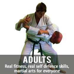 martial arts classes in perth